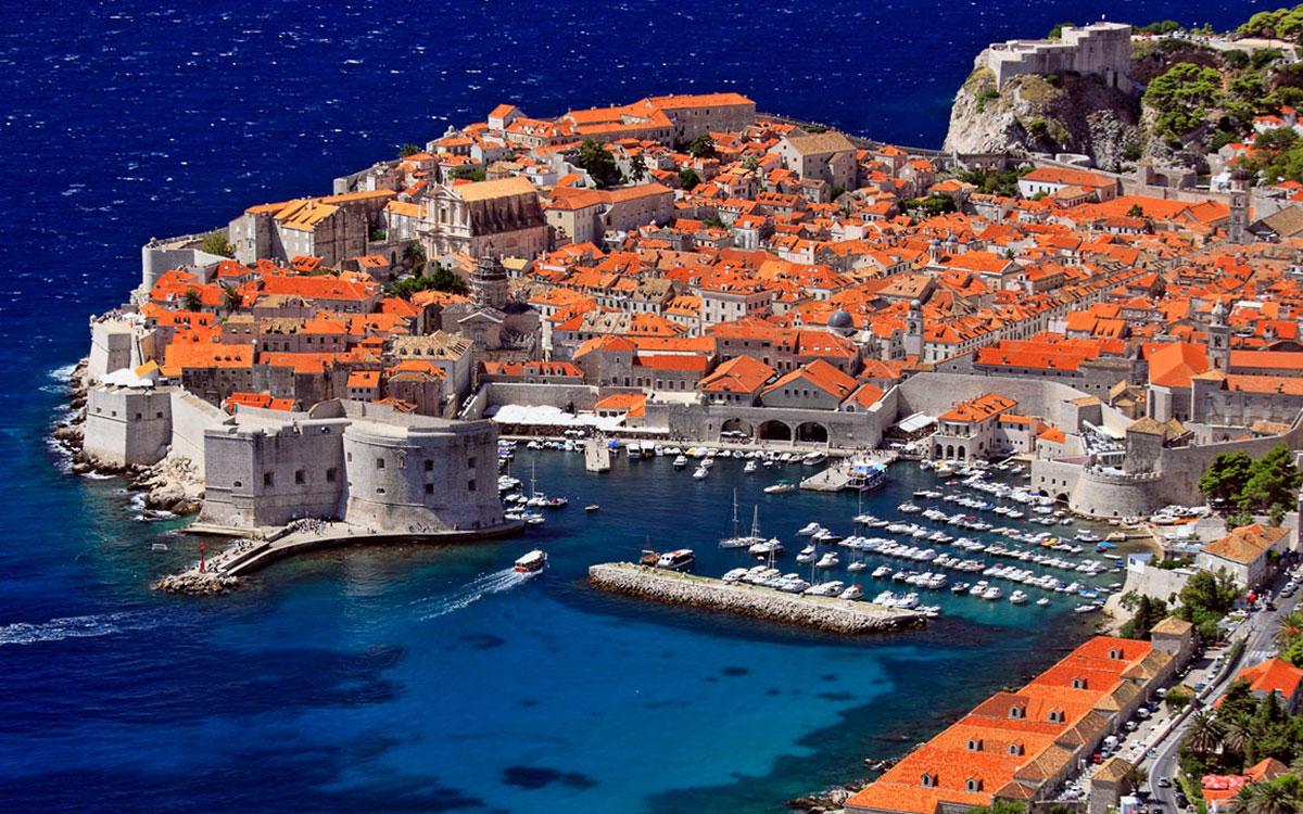 Villa Drinka | Vela Luka | Korčula | Hrvatska - Posjetite Dubrovnik