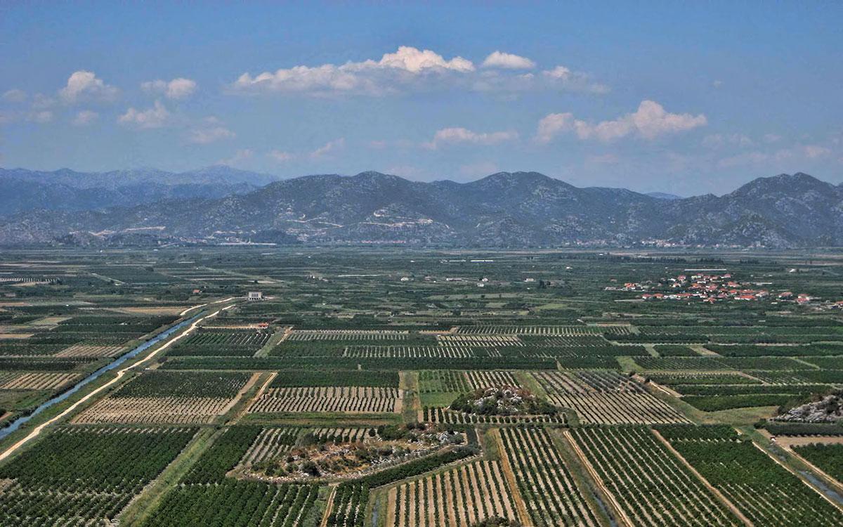 Villa Drinka | Vela Luka | Korčula | Hrvatska - Posjetite Neretvansku dolinu