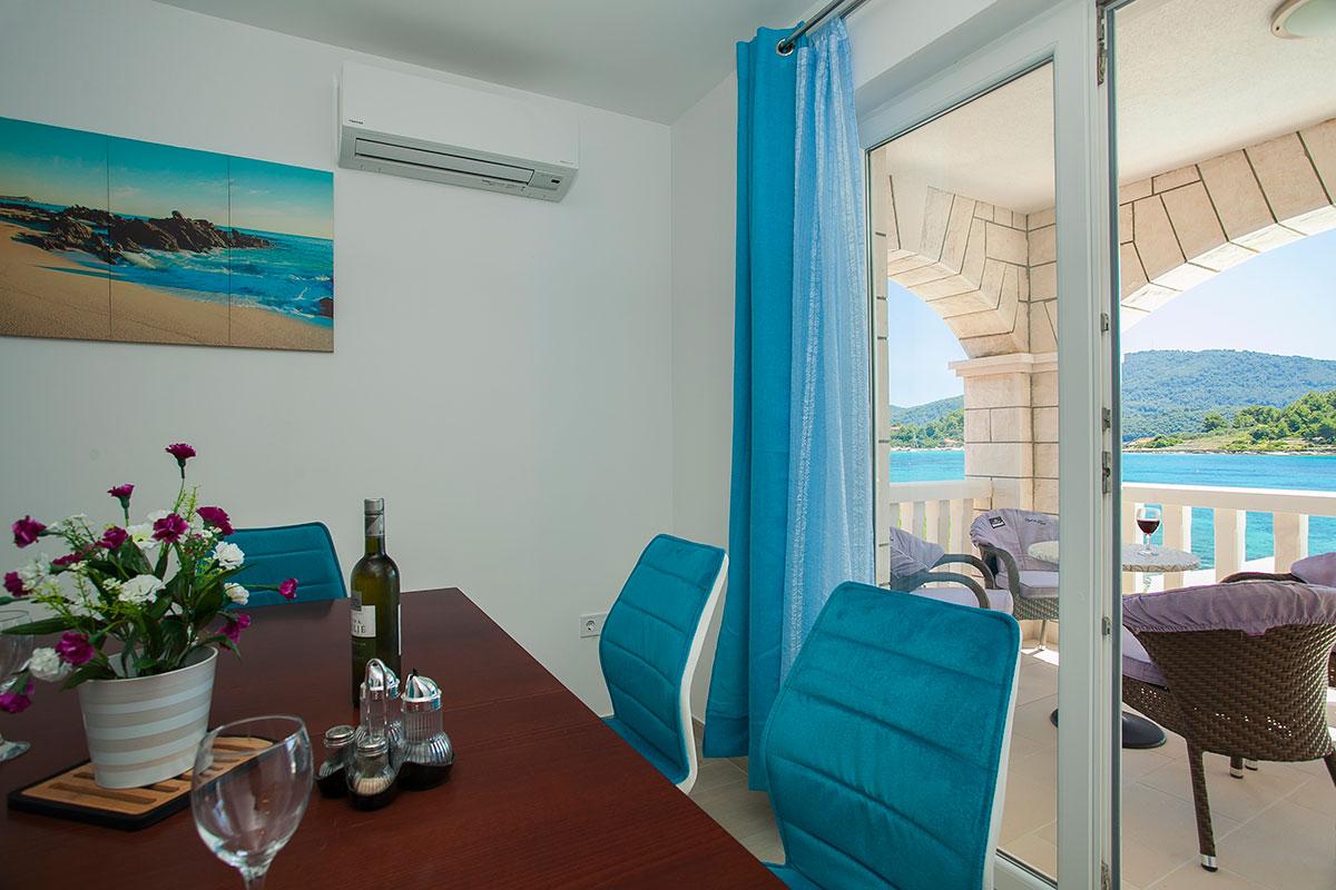 Apartman Turquoise - Villa Drinka | Vela luka | Hrvatska