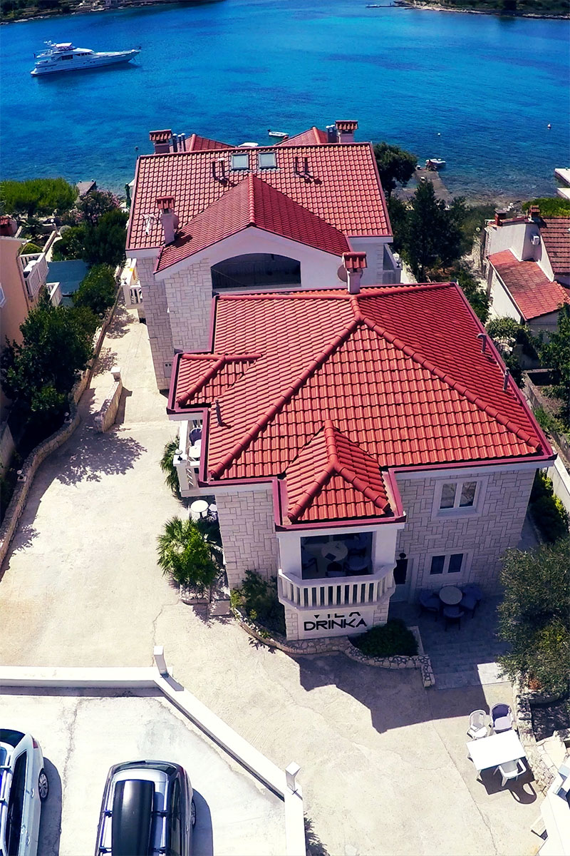 Villa Drinka | Vela Luka | Croatia | Hrvatska